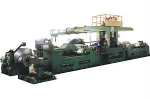 12-Hi AGC Cold Rolling Mill